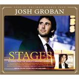 Stages / Noel (Special Holiday Double Pack) by Josh Groban