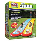 Wahu - Pool Party Mega Slide Double 5.5m