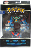 Pokemon: Trainers Choice - Mudkip Evolution Pack