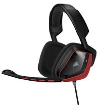 Corsair Gaming VOID Surround Analog 3.5 mm USB Dolby 7.1 Comfortable Gaming Headset - Black for PC Games