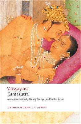 Kamasutra by Vatsyayana Mallanaga