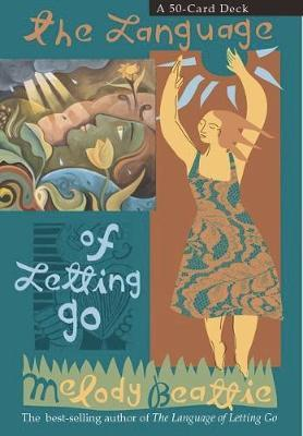 The Language of Letting Go Cards by Melody Beattie image