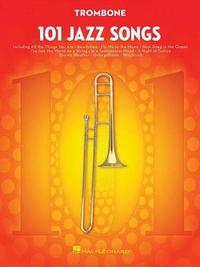 101 Jazz Songs by Hal Leonard Publishing Corporation