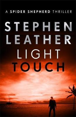 Light Touch by Stephen Leather image