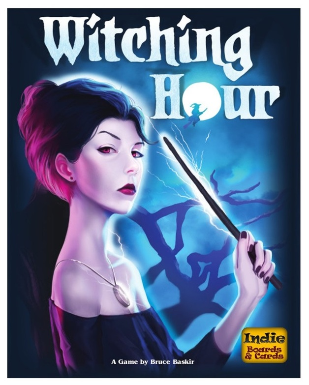 Witching Hour - Card Game