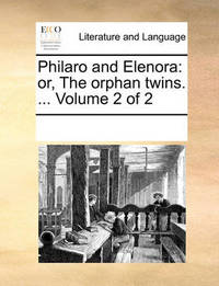 Philaro and Elenora by Multiple Contributors