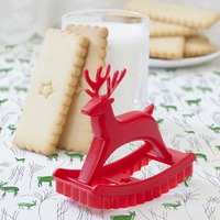 Sweet Deer Cookie Cutter