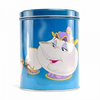 Disney: Beauty and the Beast Mrs Potts Collectors Tin