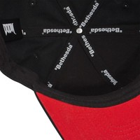 cd85ea779 Doom Logo - Snapback Cap | at Mighty Ape Australia