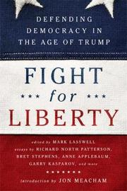 Fight for Liberty by Mark Lasswell image
