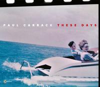 These Days by CARRACK
