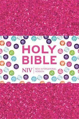 NIV Ruby Pocket Bible by New International Version