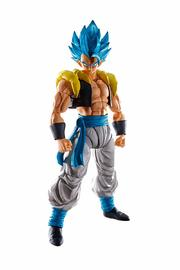 S.H.Figuarts Super Saiyan God Super Saiyan Gogeta - Action Figure