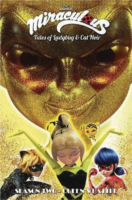 Miraculous: Tales of Ladybug and Cat Noir: Season Two - Queen's Battle by Jeremy Zag