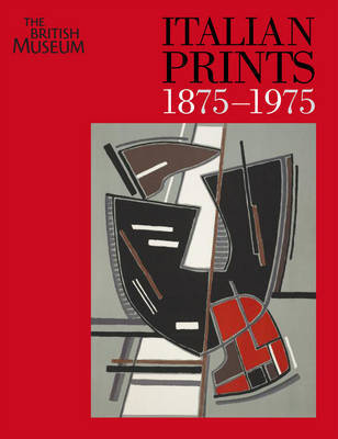 Italian Prints 1875-1975 by Martin Hopkinson image