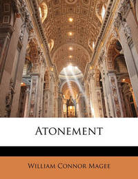 Atonement by William Connor Magee