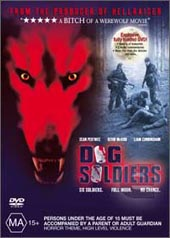Dog Soldiers on DVD