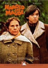 Harold & Maude on DVD