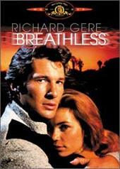 Breathless on DVD