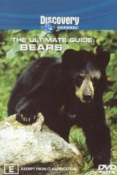 Ultimate Guide - Bears on DVD
