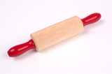 Small Wood Rolling Pin