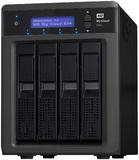 16TB WD My Cloud EX4 4-Bay Gigabit Ethernet External NAS Personal Cloud Storage