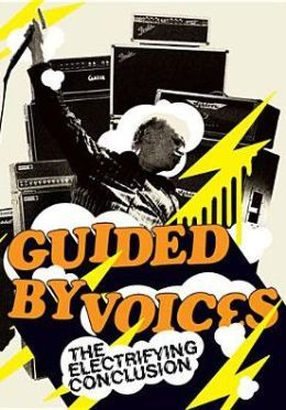 Guided By Voices - The Electrifying Conclusion on DVD image