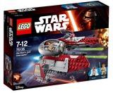 LEGO Star Wars - Obi-Wan's Jedi Interceptor (75135)