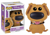 Disney's Up - Dug Pop! Vinyl Figure