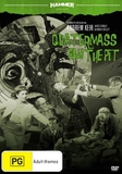 Hammer Horror - Quatermass And The Pit on DVD