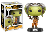 Star Wars: Rebels - Hera Pop! Vinyl Figure
