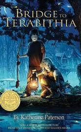 Bridge to Terabithia Movie Tie-In Edition by Katherine Paterson