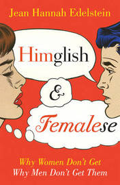 Himglish and Femalese by Jean Hannah Edelstein image