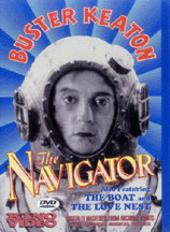 The Navigator (Black and White) on DVD