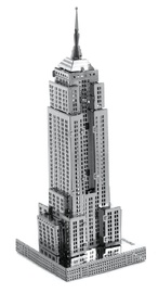 Metal Earth: Empire State Building - Model Kit