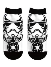 Star Wars: Stormtrooper Socks image