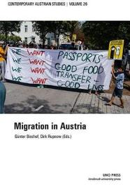 Migration in Austria image