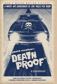 Death Proof by Quentin Tarantino image