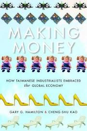 Making Money by Gary G Hamilton image
