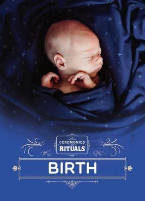 Birth by Joanna Brundle image
