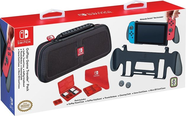 Nintendo Switch Goplay Game Traveler for Switch