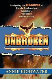Unbroken by Annie Highwater image