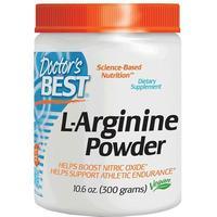 Doctor's Best L-Arginine Powder (300g)