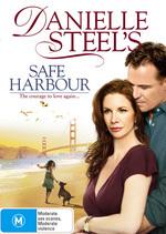 Safe Harbour (Danielle Steel's) on DVD