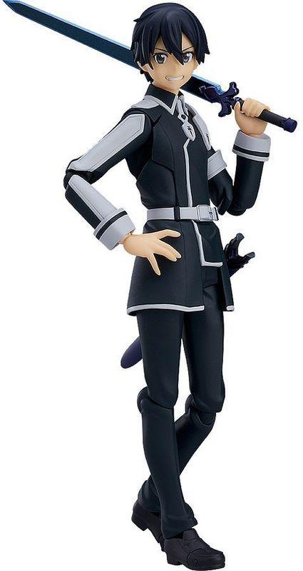 Sword Art Online: Kirito (Alicization) - Figma Figure