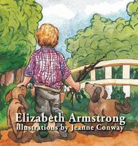 Little Boy, Little Boy by Elizabeth Armstrong