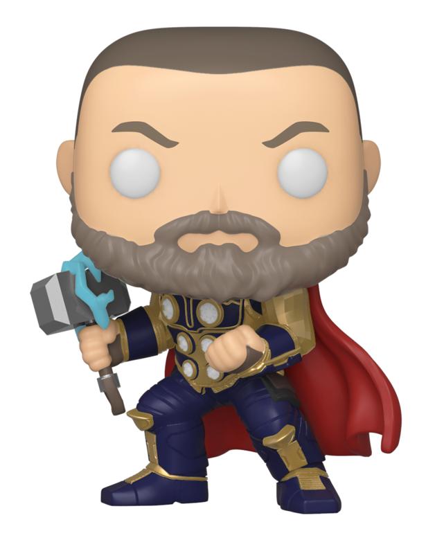 Avengers (VG2020): Thor - Pop! Vinyl Figure