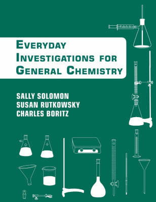 Chemistry by Sally Solomon image