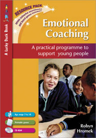 Emotional Coaching by Robyn Hromek image
