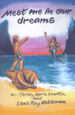 Meet Me in Our Dreams by Christy Marie Martin image